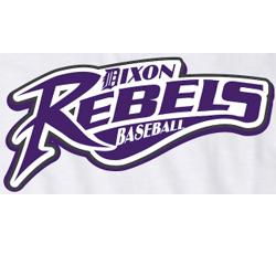 Dixon Baseball