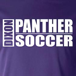 Dixon Soccer
