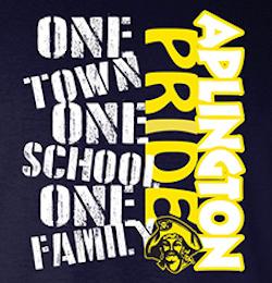 Aplington Pride