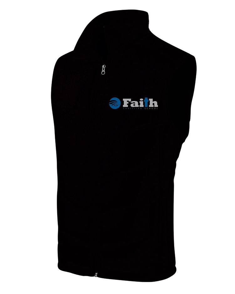 Faith Christian Vest J709
