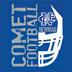 Newman Comets Football