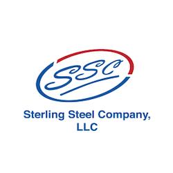 Sterling Steel Company