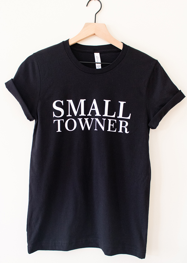 small-towner